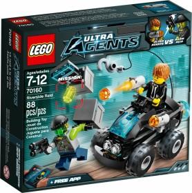 LEGO Ultra Agents - Agenten Buggy (70160)