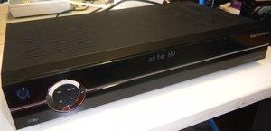 TechniSat DigiCorder HD S2 Plus 160GB black (0100/4720) -- © bepixelung.org