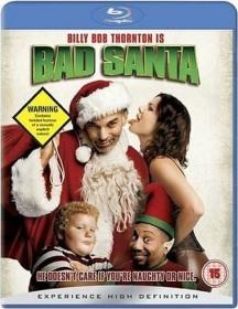 Bad Santa (Blu-ray) (UK)