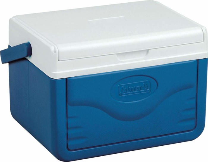 Coleman Fliplid 6 passive-cooling box -- via Amazon Partnerprogramm