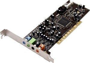 Creative Sound Blaster Audigy SE bulk, PCI (30SB057000000)