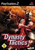 Dynasty Tactics (German) (PS2)