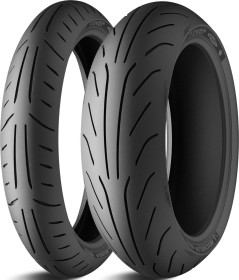 Michelin Power Pure SC 130/80 15 63P TL (286927)