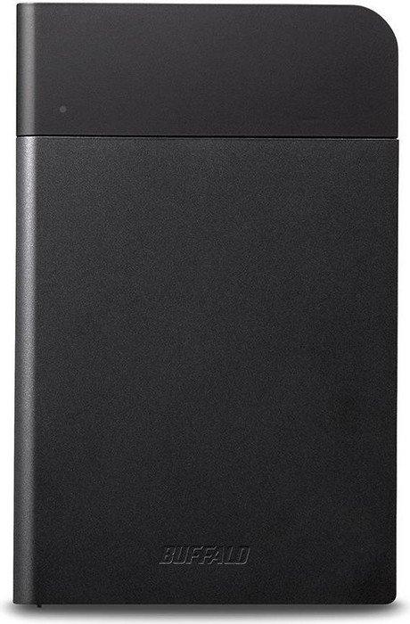 Buffalo ministation extreme HD-PZFU3 black 2TB, USB 3.0 micro-B (HD-PZF2.0U3B-EU)