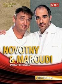 Novotny & Maroudi Die komplette Serie