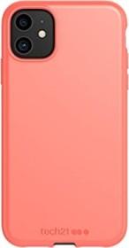 tech21 Studio Colour für Apple iPhone 11 coral my world (T21-7266)