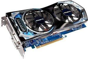 Gigabyte Radeon HD 6850, 1GB GDDR5, 2x DVI, HDMI, DP (GV-R685D5-1GD)