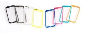 Griffin Reveal Case für Apple iPhone 5 (verschiedene Farben)