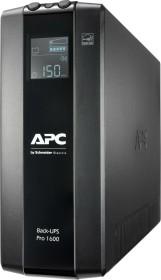 APC Back-UPS Pro 1600VA, USB (BR1600MI)