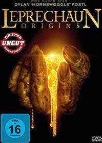 Leprechaun Origins (Special Editions) (DVD)