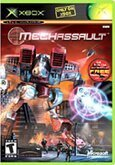 Mech Assault (English) (Xbox)