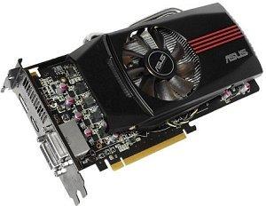 ASUS EAH6850 DirectCU/2DIS/1GD5, Radeon HD 6850, 1GB GDDR5, 2x DVI, HDMI, DisplayPort (90-C1CPX0-L0UAY0BZ)
