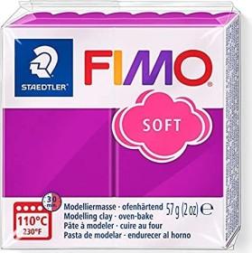 Staedtler Fimo Soft 57g purpur (802061)