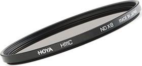 Hoya neutral grau ND8 HMC 58mm (Y5ND8058)