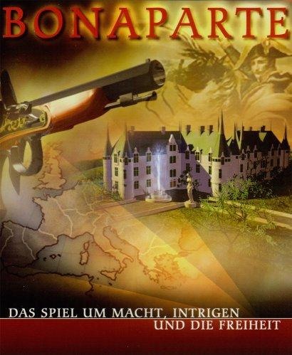 Bonaparte (deutsch) (PC) -- via Amazon Partnerprogramm