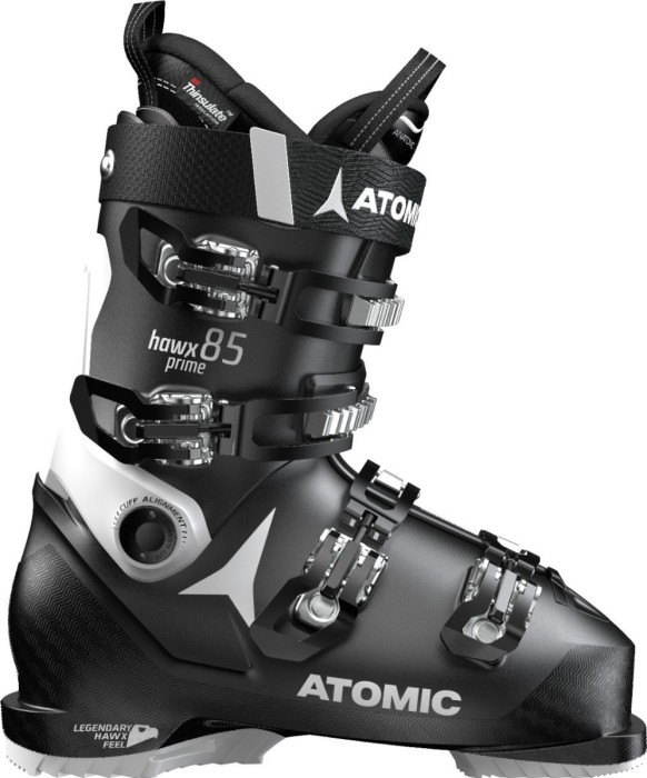 Atomic Hawx Prime 85 black/white (ladies) (model 2018/2019) (AE5018200)
