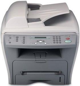 Lexmark X215, laser czarno-biały (18S0013)