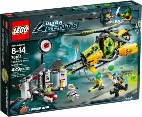 LEGO Ultra Agents - Toxikitas Labor (70163)