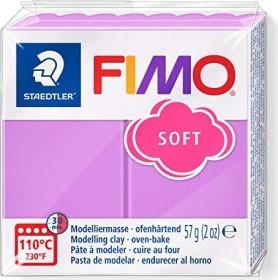 Staedtler Fimo Soft 57g lavendel (802062)
