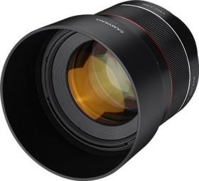 Samyang AF 85mm 1.4 FE für Sony E (22789)