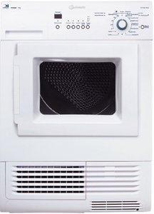 bauknecht tk pure 7b di kondenstrockner in haushaltsger te. Black Bedroom Furniture Sets. Home Design Ideas