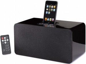 Denver IFI-160 docking station for iPod/iPhone (various colours)