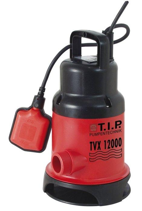 T.I.P. TVX 12000 Schmutzwassertauchpumpe (30261)