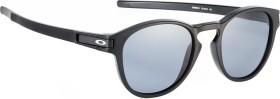 Oakley Latch matte black/gray (OO9265-01)