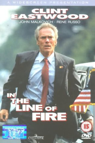 In The Line Of Fire (UK) -- via Amazon Partnerprogramm
