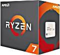 AMD Ryzen 7 1800X, 8C/16T, 3.60-4.00GHz, boxed ohne Kühler (YD180XBCAEWOF)
