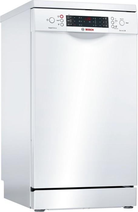 Bosch Serie 6 SPS66PW00E