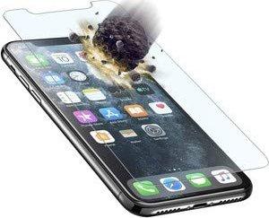 Cellularline Tetra Force Shield für Apple iPhone XS Max (TETRAGLASSIPHX65) -- via Amazon Partnerprogramm