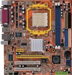 Foxconn K8M890M2MB-RS2H Drivers for Windows