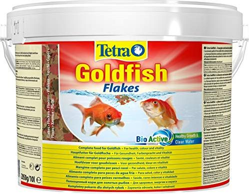 Tetra Goldfish fish food 10L -- via Amazon Partnerprogramm