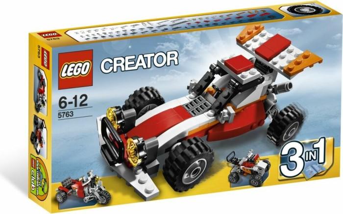 LEGO - Creator 3in1 - Dune Hopper (5763) -- via Amazon Partnerprogramm