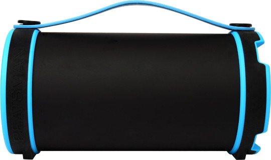 DigitalBox Imperial BEATSMAN blau (22-9062-00)