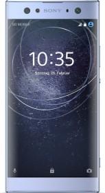 Sony Xperia XA2 Ultra Dual-SIM blau