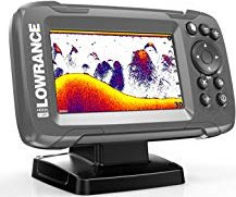 Lowrance HOOK² 4X Bullet GPS Fishfinder (000-14015-001)