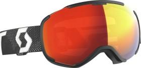 Scott Faze II LS black/white/light sensitive red chrome (271815-1007)