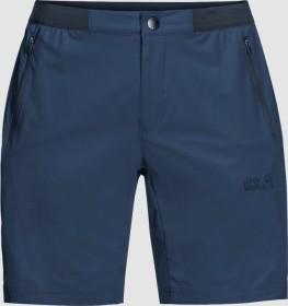 Jack Wolfskin Trail Shorts Hose kurz dark indigo (Herren) (1505951-1024)