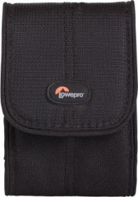 Lowepro Stockholm 20 camera bag black (LP36082)