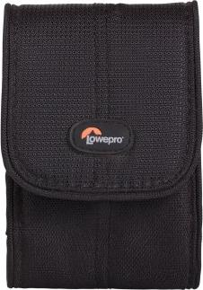Lowepro Stockholm 20 Kameratasche schwarz (LP36082) -- via Amazon Partnerprogramm
