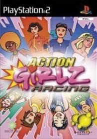 Action Girlz Racing (PS2)