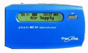 Tel.Me phatt MC64 64MB