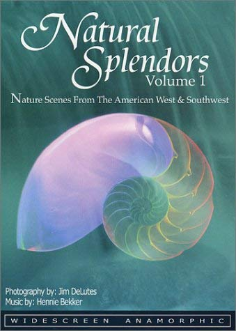 Natural Splendors Vol. 1 -- via Amazon Partnerprogramm