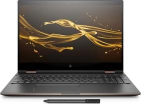 HP Spectre x360 15-ch002ng Dark Ash Silver (3DM21EA#ABD)