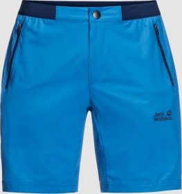 Jack Wolfskin Trail Shorts Hose kurz brilliant blue (Herren) (1505951-1152)