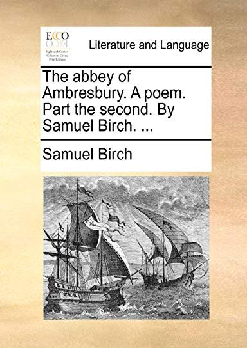 The Abbey (Lösungsbuch) -- via Amazon Partnerprogramm