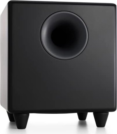 Audioengine S8 schwarz -- via Amazon Partnerprogramm