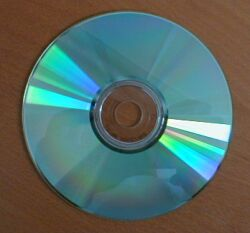 Various CD-R 80min, 700MB